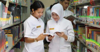 Pelaksanaan Ujian Tulis, Test Kesehatan & Wawancara Tahap IV STIKES Telogorejo Semarang