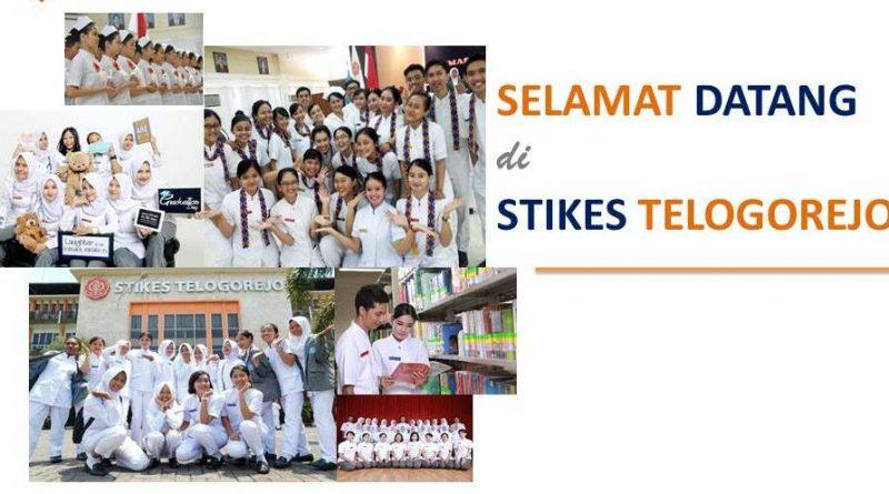 Selamat Datang Di STIKES Telogorejo Semarang