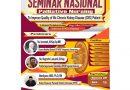 Seminar Nasional Palliative Nursing