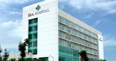 Informasi Lowongan Perawat Eka Hospital