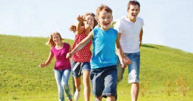 Germas atau Gerakan Masyarakat Hidup Sehat dengan Pendekatan Keluarga