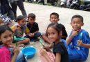 Mahasiswa Profesi Ners Keperawatan Stikes Telogorejo Beri Penyuluhan Cegah Karies Gigi Pada Anak
