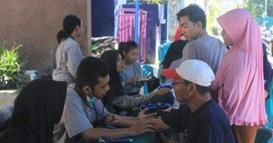 Hari Keperawatan Internasional: 'Nurse Social Action – A Voice to Lead Health for All' di Semarang