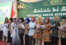 Halal bi Halal Keluarga Besar STIKES Telogorejo Semarang