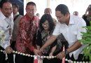 Peresmian Gedung Baru STIKES Telogorejo Semarang
