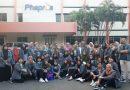 Company Visit Program Studi S-1 Farmasi STIKES Telogorejo Ke PT. Victoria Care Indonesia Dan PT. Phapros Tbk
